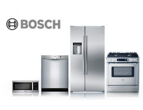 Electroménager Bosch à prix de rêve !