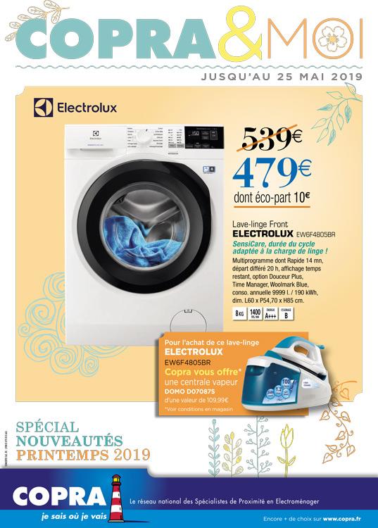 lave-linge-electrolux-pas-cher-cannes