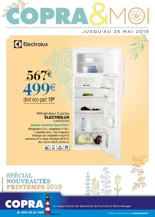 refrigerateur-electrolux-promo-ubaldi-cannes