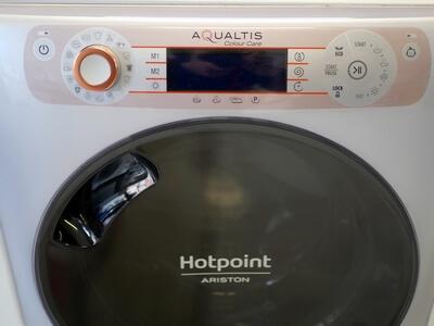 Lave linge ariston occasion aqualtis