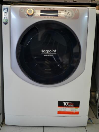 Lave linge séchant Ariston 11kg