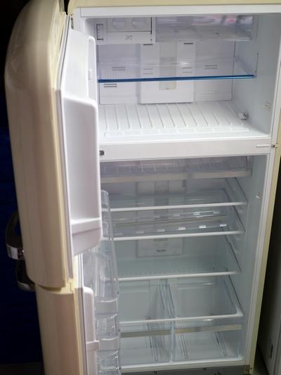 frigo smeg grande capacite occasion
