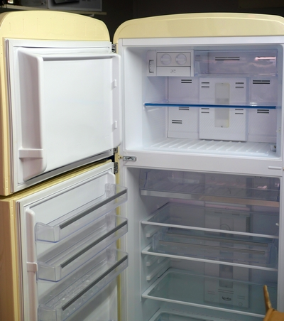 refrigerateur grande capacite smeg